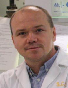 dr inż. Wojciech Śledź